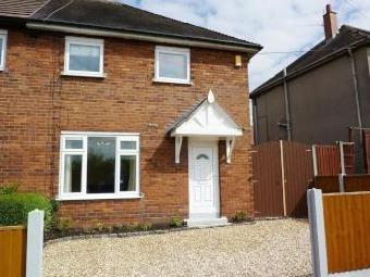 Appleford Place, Blurton, Stoke-On-Trent ST3