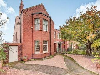 Ridley Avenue, Blyth NE24 - Detached