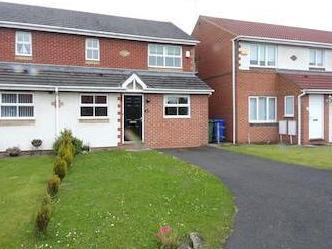 Inglewood Close, Blyth Ne24 - Modern