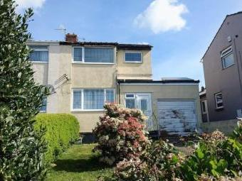 Foster Drive, Bodmin PL31 - House
