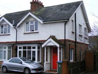 Beatty Road, Bognor Regis, West Sussex PO21