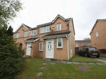 Duncombe Road, Great Lever, Bolton BL3