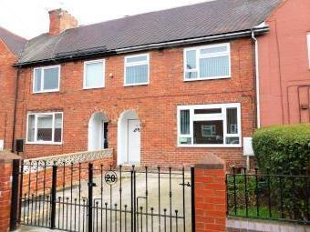 The Crescent, Bolton-Upon-Dearne, Rotherham S63