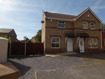 Bank End Close, Bolton Upon Dearn, Doncaster S63