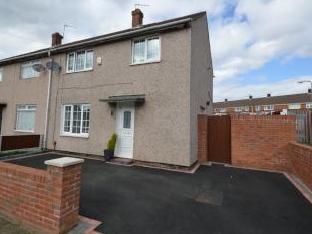 Fatherside Drive, Bootle L30 - Garden