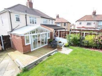 Kinley Gardens, Bootle L20 - Detached