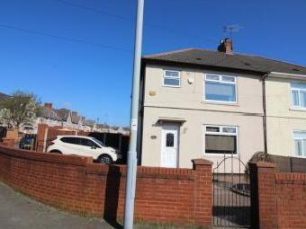 Southport Road, Bootle L20 - Garden