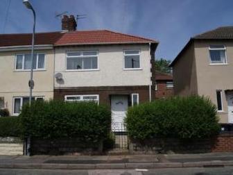 Patricia Grove, Bootle, Liverpool, Merseyside L20