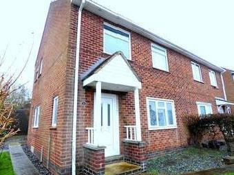 Hermitage Avenue, Borrowash, Derby De72