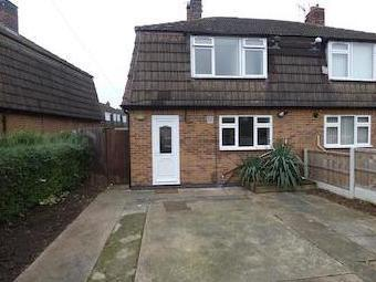 Priorway Avenue, Borrowash, Derby De72
