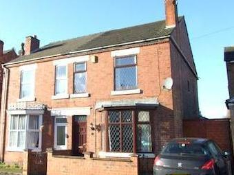 Princess Drive, Borrowash, Derby De72