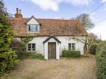 Boxted, Colchester, Essex CO4 - House