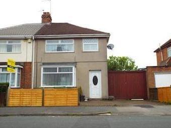 Beech Drive, Braunstone Town, Leicester, Leicestershire LE3