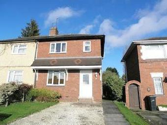 Rookery Avenue, Brierley Hill Dy5