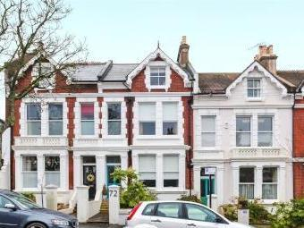 Florence Road, Brighton, East Sussex BN1
