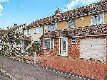 Amberley Road, Patchway, Bristol, BS34