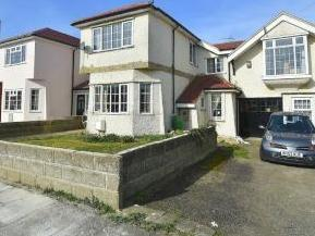 Percy Avenue, Broadstairs, Kent Ct10