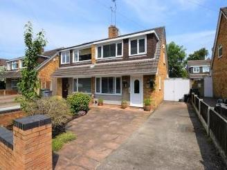 Brookhurst Avenue, Wirral CH63