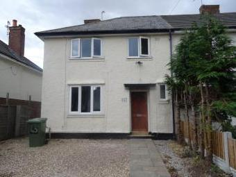 Forwood Road, Bromborough, Wirral Ch62