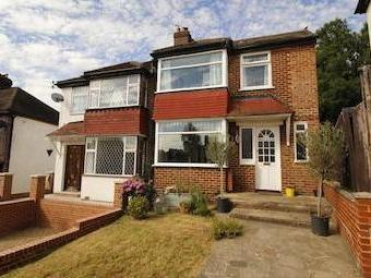 Portland Road, Bromley Br1 - Detached