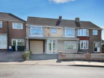 Stag Crescent, Rotherham, South Yorkshire S60