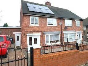 Renway Road, Broom, Rotherham, South Yorkshire S60