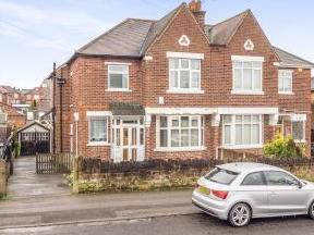 Cantrell Road, Bulwell, Nottingham Ng6