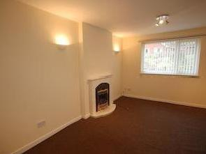 Selborne Street, Blackburn Bb2