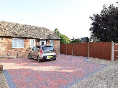 Barrington Close, Chatham, Kent, ME5