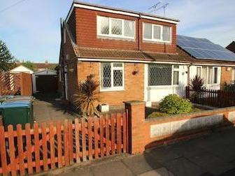 Wroxall Drive, Coventry, West Midlands Cv3