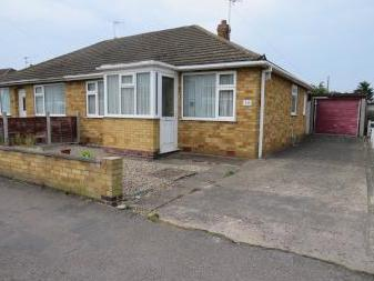 Prince Albert Drive, Glenfield, Leicester LE3