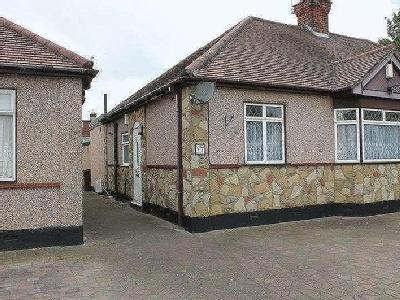 Crowstone Road, Grays, Essex, Rm16