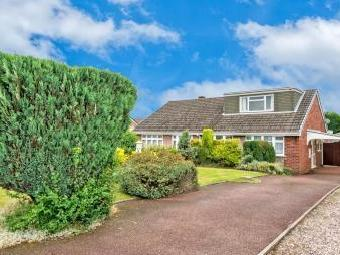 Chase Avenue, Cheslyn Hay, Walsall WS6