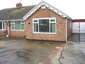 St Johns Road, Humberston, Grimsby DN36