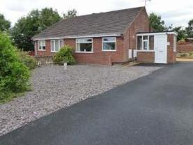 Spey Drive, Kidsgrove, Stoke-On-Trent ST7