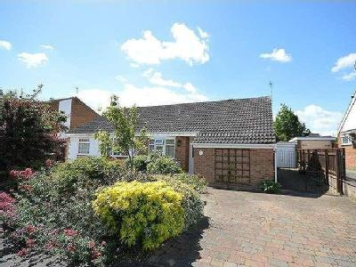 The Elms, Countesthorpe, Leicester, LE8