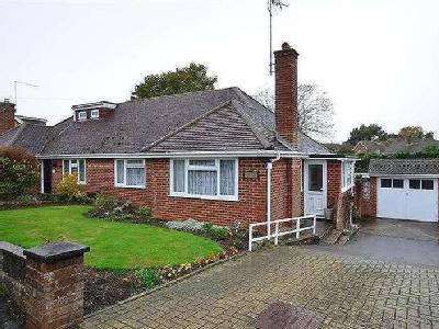 Dickens Close, Langley, Maidstone, Kent, Me17