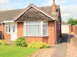 Hollies Drive, Meir Heath, Stoke-On-Trent ST3