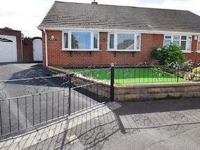 Stratford Close, Norton, Stoke-on-trent St6