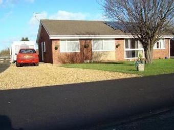 Meadow Rise, Oswestry, Shropshire Sy11