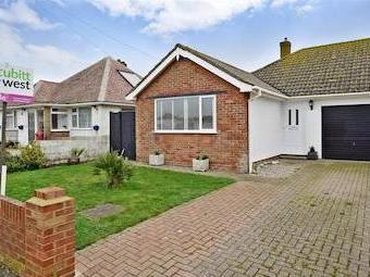 Edith Avenue, Peacehaven, East Sussex Bn10