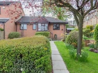 Meadow House Drive, Sheffield, South Yorkshire S10