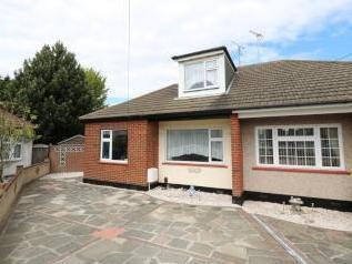Watson Close, Shoeburyness, Southend-On-Sea SS3
