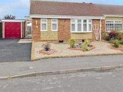 Birkdale Close, Skegness PE25