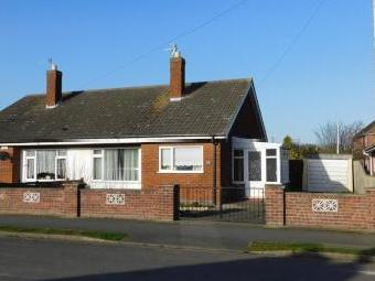 Church Road South, Skegness Pe25