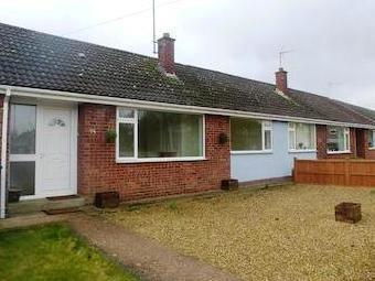 Meadowfield, Sleaford Ng34 - Bungalow