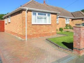 Julian Road, Southampton SO19 - Patio