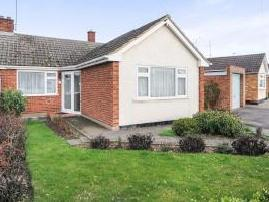 Sidmouth Road, Springfield, Chelmsford CM1
