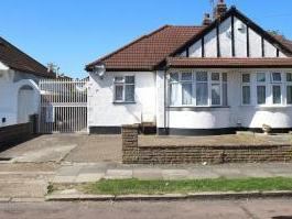 Jersey Avenue, Stanmore, Middlesex HA7