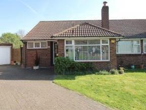 Salix Close, Sunbury On Thames, Middlesex TW16